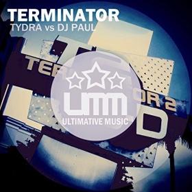 TYDRA FEAT. DJ PAUL - TERMINATOR